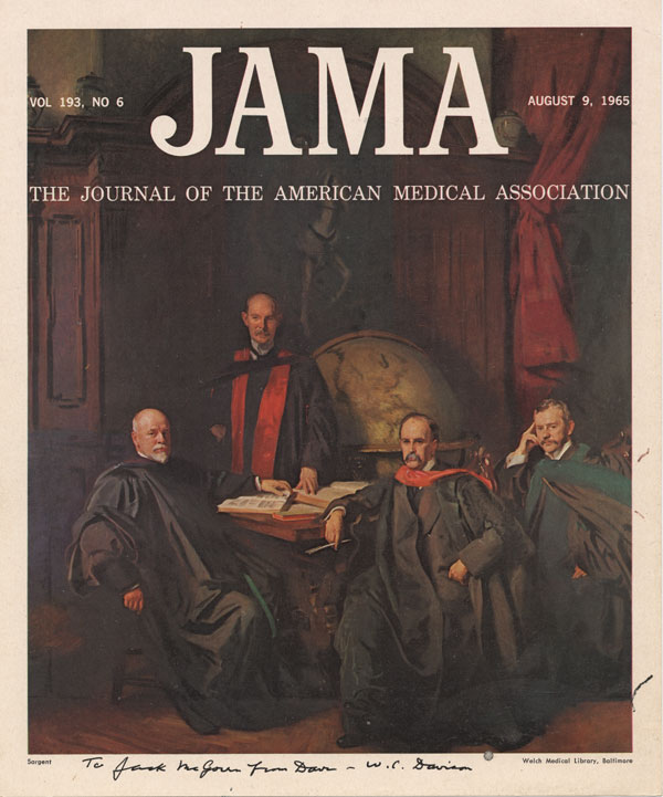 Картинки по запросу Journal of the American Medical Association