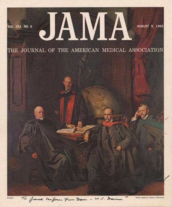 Картинки по запросу Journal of the American Medical Association