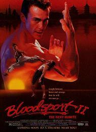Кровавый спорт 3 фильм