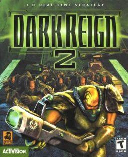 Dark reign 2 скачать торрент