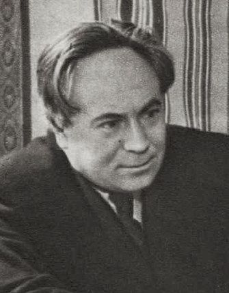 Михаил Михайлович Герасимов, 1950 год