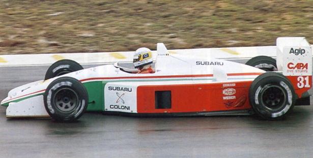 Coloni_C3B_Subaru_Gachot_1990_Brasil
