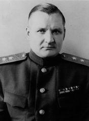 Сергиенко, Василий Тимофеевич — Википедия