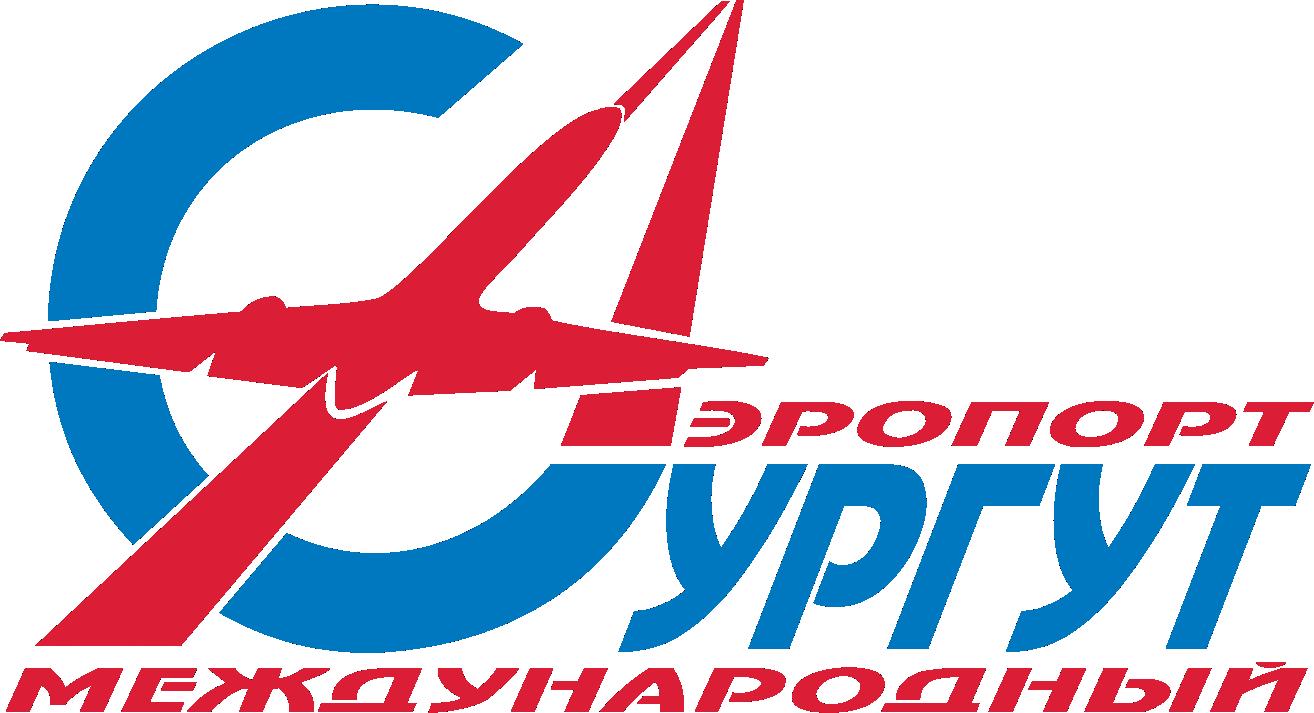Surgut Airport logo.png
