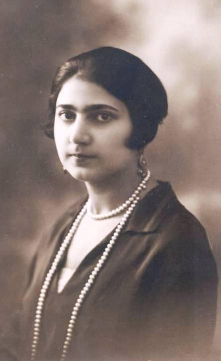 Ашурбейли, Сара Балабек кызы — Википедия