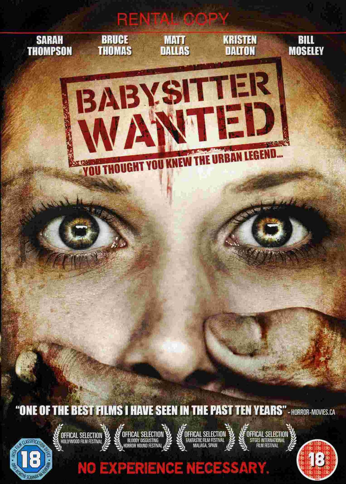 Файл:Babysitter Wanted.jpg — Википедия