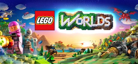 Скачать Торрент Лего Worlds - фото 3