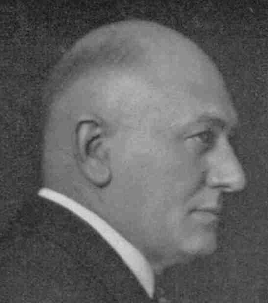 Leopold Jessner
