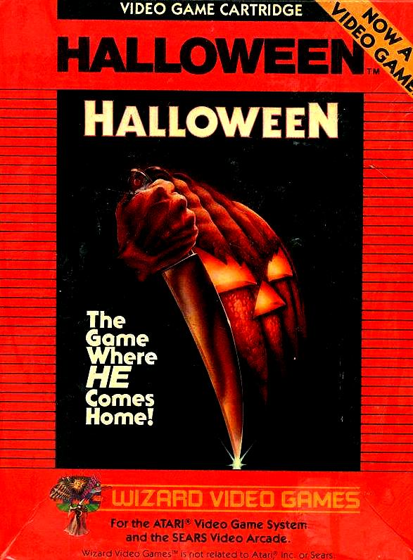 halloween video game memes