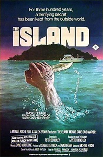 Остров/The Island/ DVDRip(1980 г.)