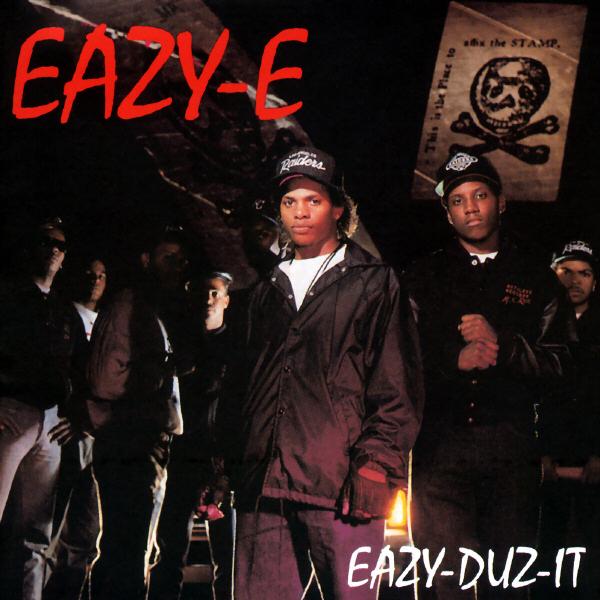 Eazy-E Eazy-Duz-It jpgEazy E Eazy Duz It