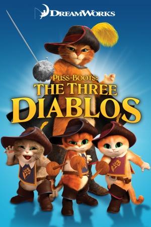 Кот в сапогах три дьяволенка скачать