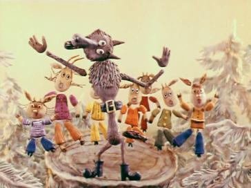 Сказка волк и семеро козлят на новый лад смотреть онлайн бесплатно фильм