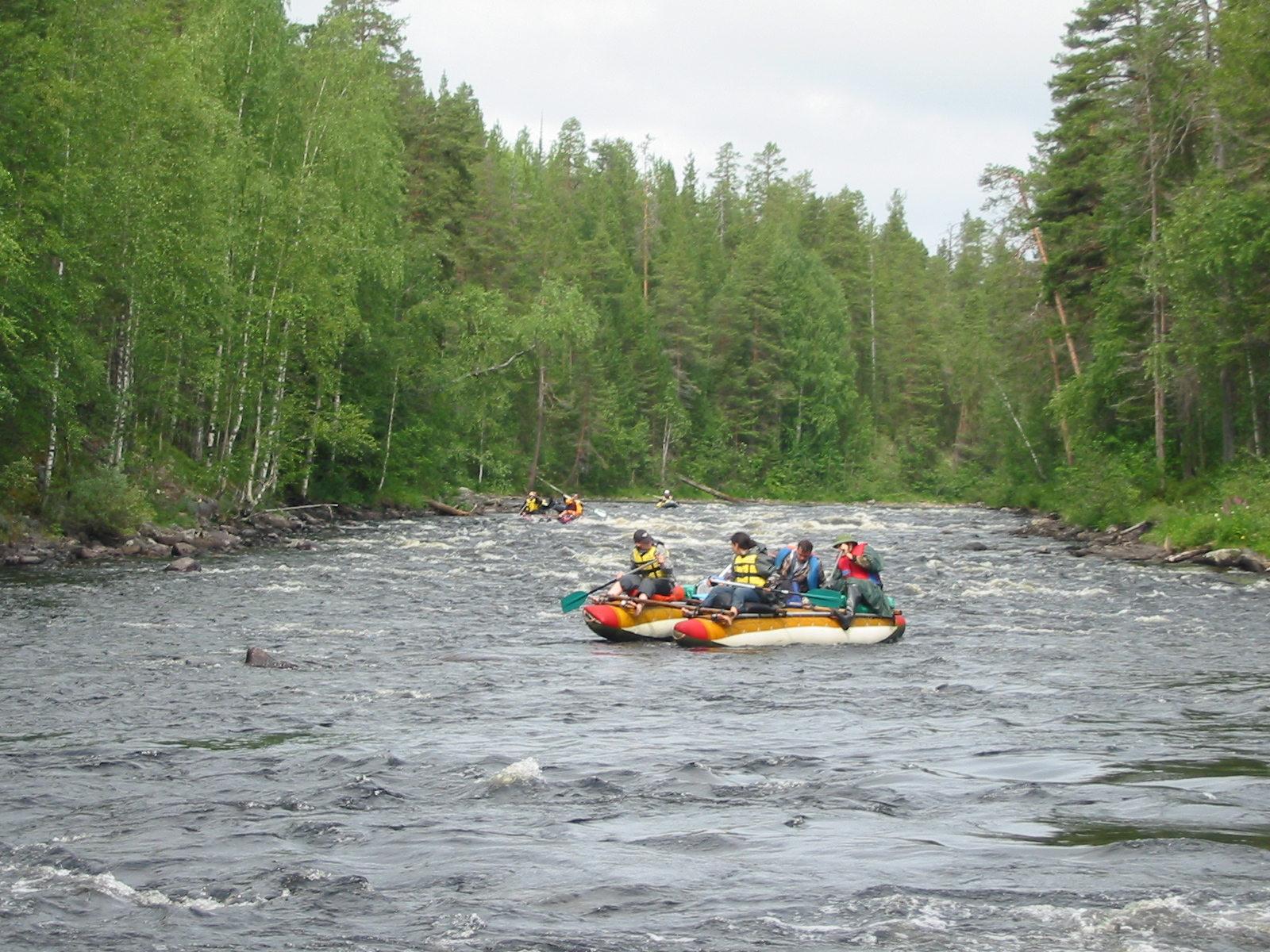 Скачать книгу водний туризм
