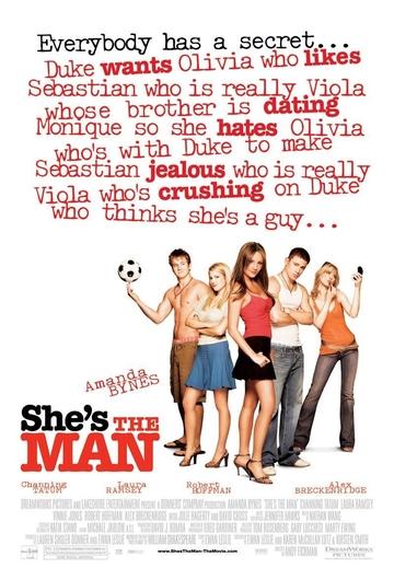 Она-Мужчина /  смотреть онлайн