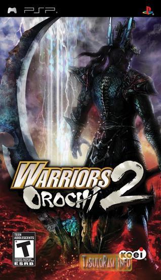 скачать игру Warriors Orochi через торрент - фото 10