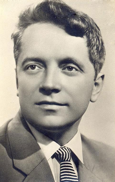 Yuri Belov net worth
