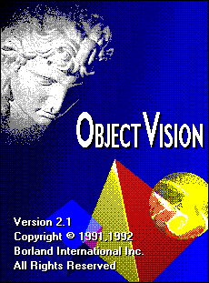 ObjectVision 2 1 Splash Form.png