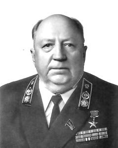 Роман Андреевич Руденко