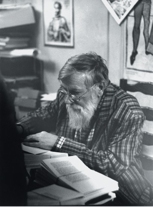Абрам Терц