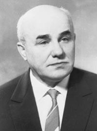 Николай  Петрович Дубинин
