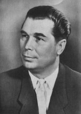 биография луганского писателя