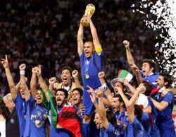 Финал чемпионата мира по футболу 2006