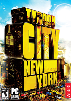 Tycoon City New York D Ef Bf Bdfi Island