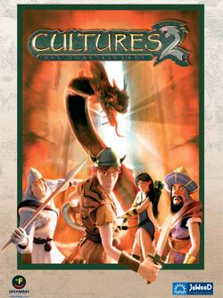 Скачать Торрент Cultures 2 - фото 6