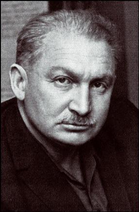 Б. Слуцкий