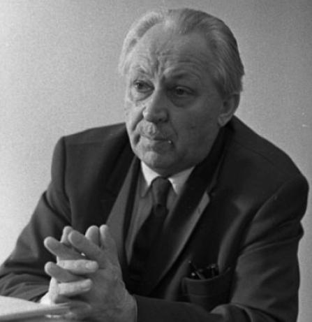 Кедров, Бонифатий Михайлович — Википедия