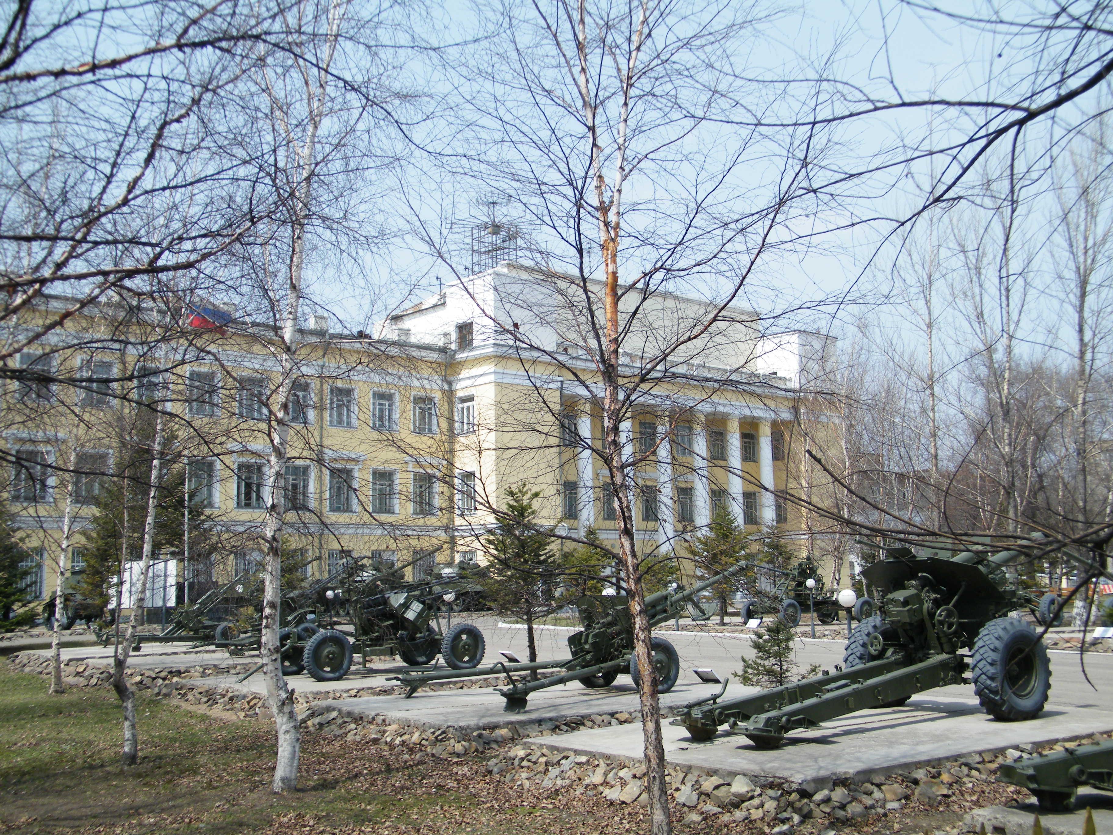 Дальний Восток России Города Дальнего Востока России список