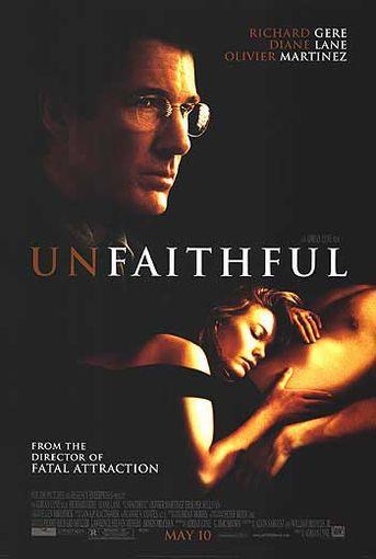 Неверная (фильм, 2002)