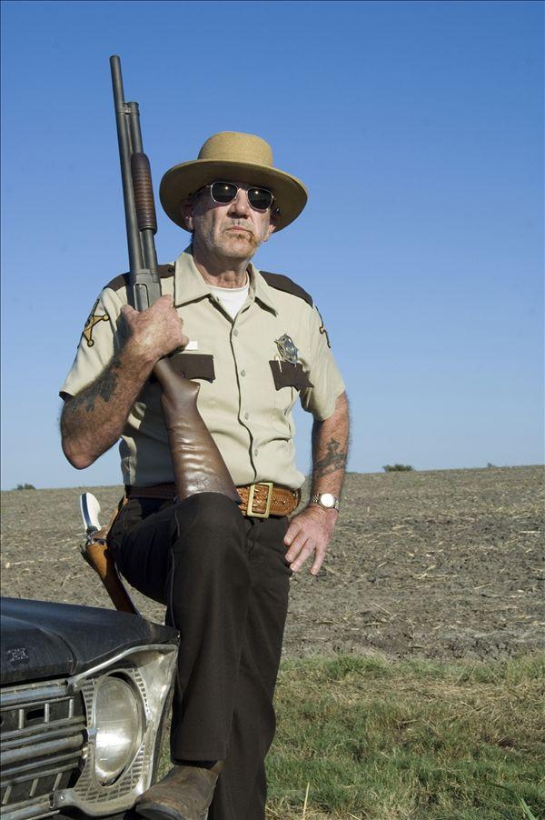 скачать через торрент шериф