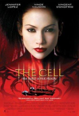 Шизоидный триллер «Клетка»