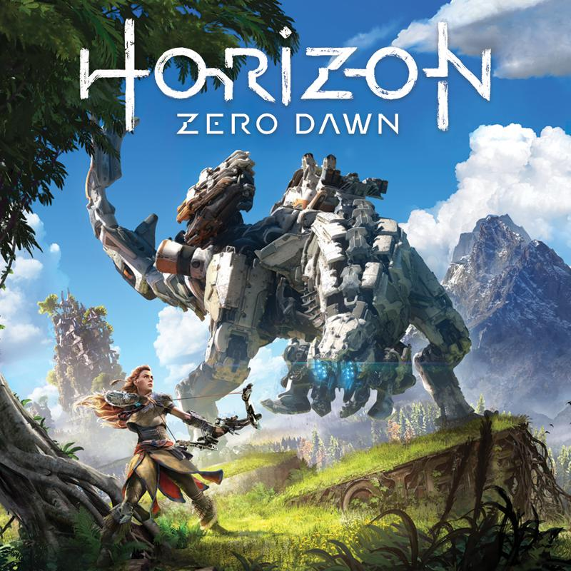 скачать игру Horizon Zero Dawn 2016 через торрент на пк на русском - фото 9