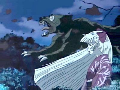 [Reseña] Mermaid Forest Mermaid_Forest_Towa_w_Dog