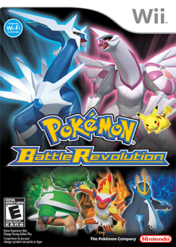 Pokémon Battle Revolution Coverart.png