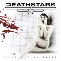 Обложка альбома Deathstars «Termination Bliss» (2006)
