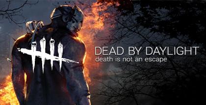 Dead By Light скачать торрент img-1