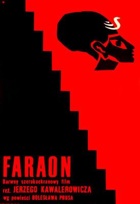 Фараон \ Faraon (1966) онлайн