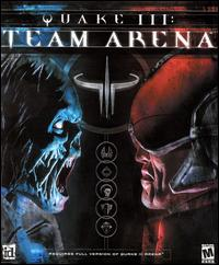 Quake 3 Team Arena img-1