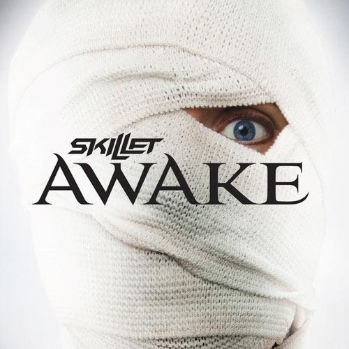 Skillet Awake скачать торрент альбом img-1