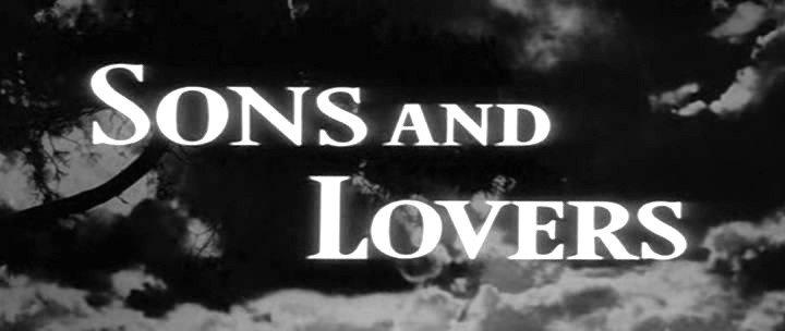 Сыновья и любовники (фильм)