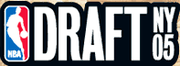 2005 NBA Draft logo.png