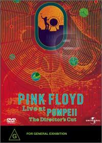 pink floyd live at pompeii � Википедия