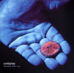 Coldplay Blue Room Ep Ebay