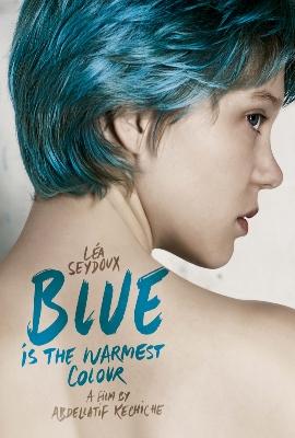 Фильм синий цвет самый теплый