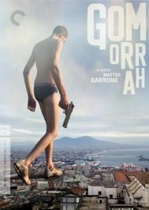 Гоморра фильм 2008 скачать торрент