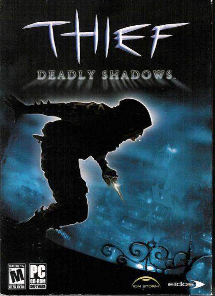 Скачать Игру Thief Deadly Shadows Через Торрент На Русском - фото 2